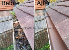 Brighton Gutter Cleaning Gutter Cleaning Brighton Hove